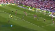 گرانادا 0-4 رئال مادرید - خلاصه بازی (لالیگا اسپانیا)