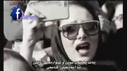 ترانه(میم مثل مرتضی) مجید علیپور برای مرتضی پاشایی