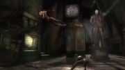 Injustice Gods Among Us - Catwoman vs Harley Quinn