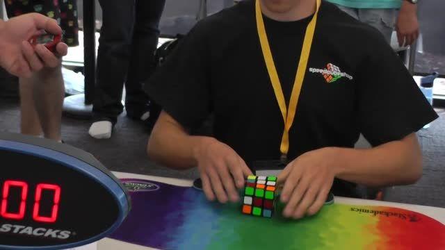 5.81Rubik's cube solve -feliks zemdges-cubepress.ir