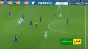10 گل برتر لیونل مسی در تیم ملی آرژانتین