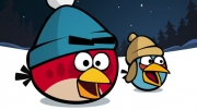 انیمیشن angry birds Seasons | قسمتِ Seasons greeding