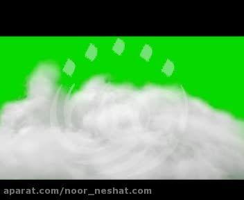 دانلود رایگان فوتیج ابر free sky footage