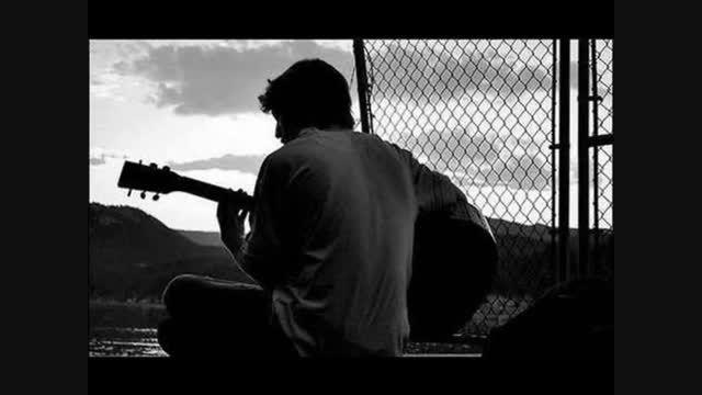 گیتار علیرضا تابش تقدیم به تمام دنبال کنندهام