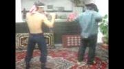 بروسلی از نوع ایرانی