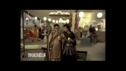 تبلیغ خنده دار شاهرخ خان برای دیش تی وی 2013