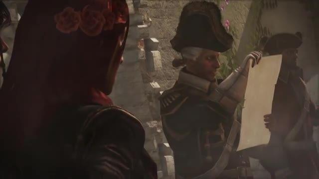 تریلر بازی assassins creed iv