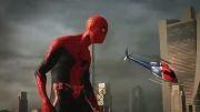 تریلر بازی مرد عنکبوتی شگفت انگیز