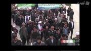 گزارش 021-پیاده روی زیارت امام رضا(ع)