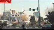 خاطرات اهالی خیابان انقلاب از 9 دی