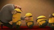 کلیپ انیمیشن - من نفرت انگیز 1