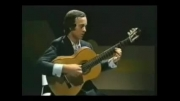 پاکو پنا-قطعه  Tientos De La Bah-a-گیتار فلامنکو