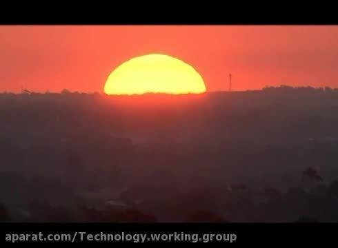 شگفتی منظومه ی شمسی