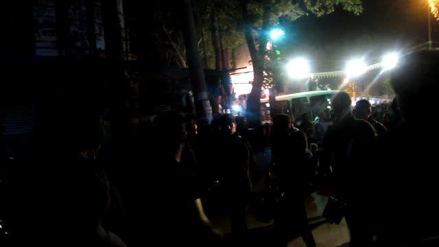 نوای ساکسیفون توسط بابک سیاه منصور محرم 94 خرم اباد