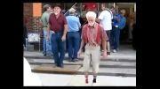 ▶رقص پیرمردها+70