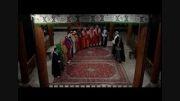 پیش تعزیه شهادت مسلم بن عقیل (ع) در تکیه نیاوران تهران