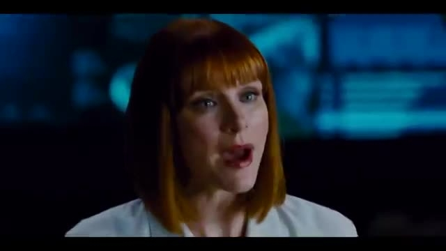 تریلر فیلم (Jurassic World (2015