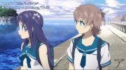تریلر انیمه نسیمی از فردا - Nagi no Asukara