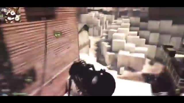واقعیت مجازی ویرگلاس نمای یک بازی واقعیت مجازی