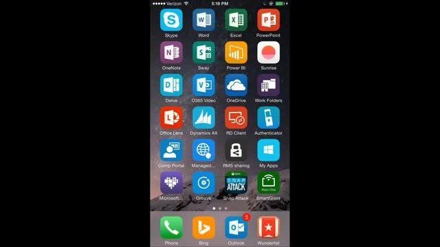 آیفون پرو (iPhone Pro) چیست؟ ساتیا نادلا توضیح می دهد