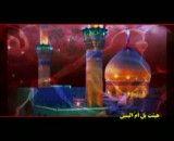 کاش میشد  که مثل تو   سرم روی نیزه ها باشه-شهادت ام البنین 91