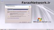 آموزش نصب Active directory در Windows 2008 Server