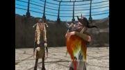انیمیشن سریالی اژدها سواران:مجوعه اول|دوبله گلوری|قسمت چهارم