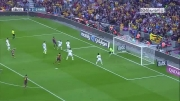 بارسلونا 1 - 0 رئال مادرید   گل نیمار