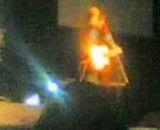 کنسرت یگانه در کیش
