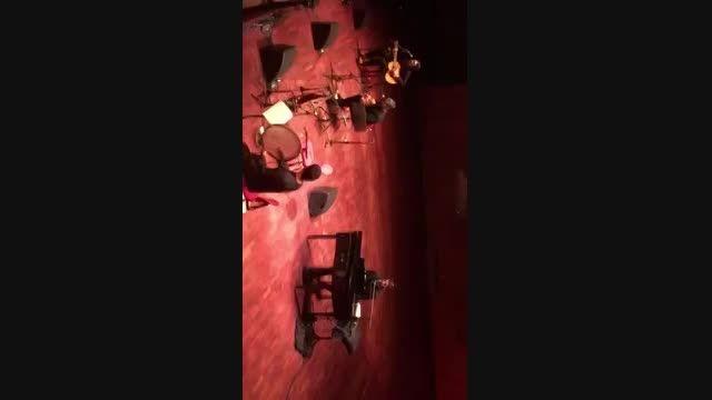 سامی یوسف-اجرای ترانه Go در کنسرت استکهلم(سوئد) 2015