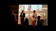حامد کمیلی در کنسرت خیریه-مرکز طبی کودکان 2