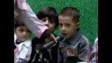 بچه های ترك كه با لهجه،فارسی حرف میزنند(خیلی جالب و خنده دار )