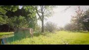 فیلم برداری و تصویربرداری هوایی بدون سرنشین شرکت آموت