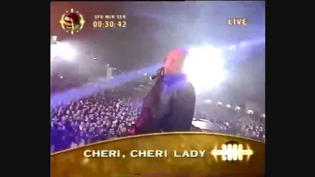 Modern Talking Concert 2000 - Cheri Cheri Lady