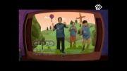 """فیتیله 1393/07/17-01- تیتراژ """"آهای آهای خبردار""""/انیمیشن"""