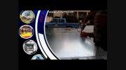 تلویزیون شهری مخابرات شهر فارس شیراز