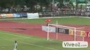سوتی دروازه بانهای احمق در فوتبال(4).....
