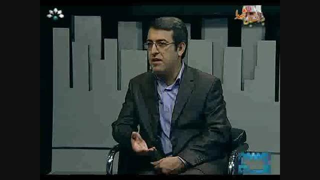 برنامه مسیر فردا شبکه مرکز استان خوزستان (بخش ۵)