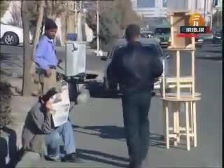 دوربین مخفی ایرانی باحال خنده دار