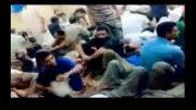 رویارویی مستقیم آل سعود با مردم