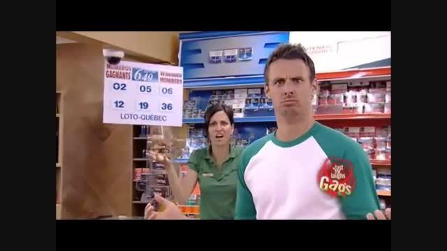 دوربین مخفی خنده دار پلیس دزد - Motefavetha.com