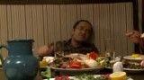 آنونس بفرمایید شام ایرانی با حضور بازیگران