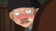 اپیزود 37 بینوایان: کوزت - Les Miserables: Shoujo Cosette