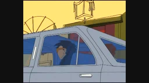 کارتون دیدنی و جذاب جکی چان(پارت 2-دوبله فارسی)