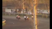 مسابقات اسب سواری ترکمن