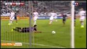خلاصه بازی: صربستان 1-1 فرانسه