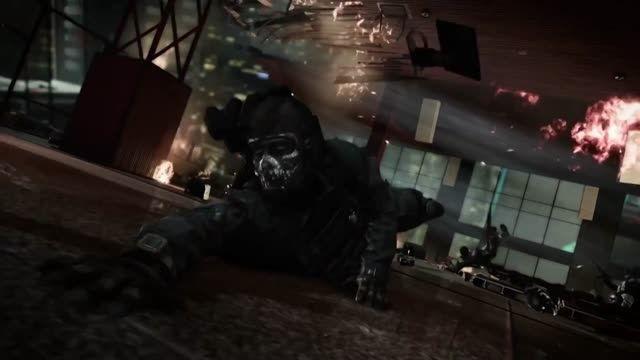 ندای وظیفه - Call of Duty® Ghosts