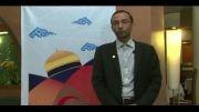 مصاحبه آقای محمد جعفریان،رییس سازمان جوانان هلال احمر