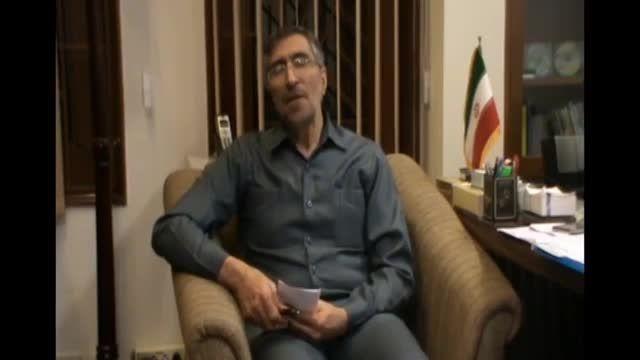 گزارش ویدیویی سامانه رایزنی علمی ایران در شبه قاره هند