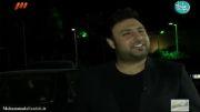 مصاحبه با محمد علیزاده